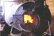 Briquetes de Biomassa e Carvão