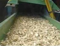 Movimentação da Biomassa