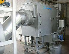 Queimadores de Biomassa