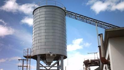 Movimentação ágil e controlada da biomassa entre os outros processos