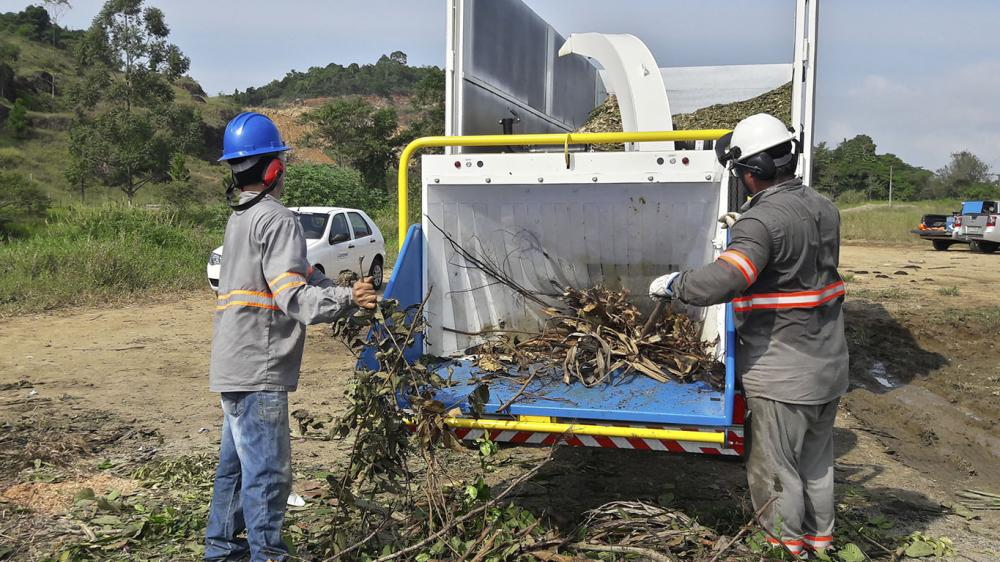 Best practices for managing green organic waste to escape environmental fines and create economy