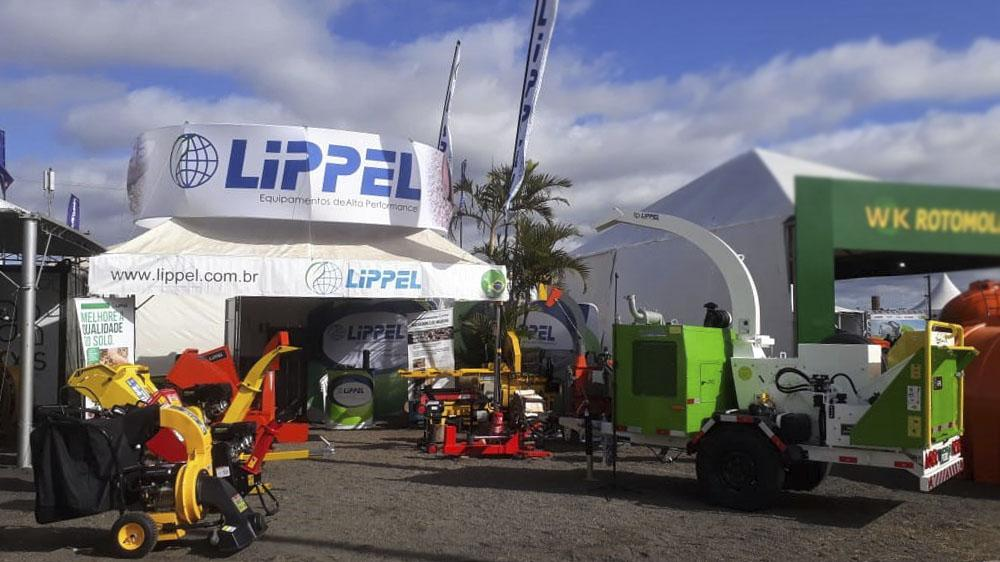 Como está indo a Expointer 2018 - Algumas novidades da Lippel nesta feira multinacional