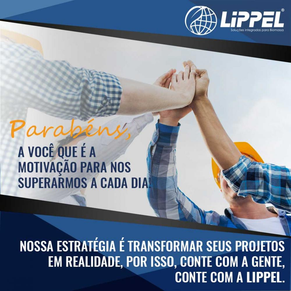 Today is your day - Happy Customer Day on Brasil!