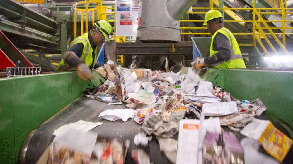 Cómo realizar el tratamiento de residuos sólidos para el reciclaje selectivo