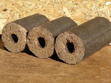 Governo do MT concede isenção de ICMS para fabricantes de briquetes
