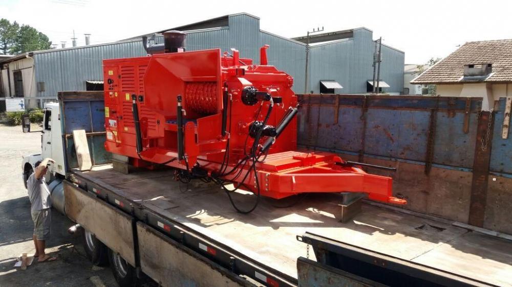 La producción de chips. Solución proporcionada a la Argentina - PFL 400x700 MC