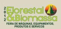 Lippel é destaque na feira Florestal & Biomassa