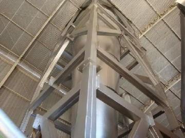 Lippel entrega usina para fabricação de pellets de bagaço de cana