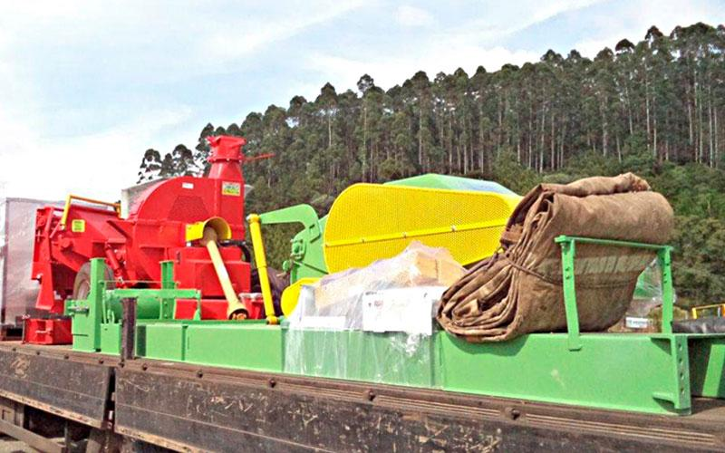 Lippel offers solution for the Paraguayan industry