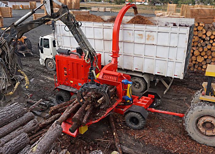 Lippel tiene las mejores soluciones para Biomasa como combustible