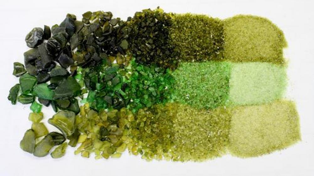 Los beneficios económicos y ambientales del reciclado del vidrio