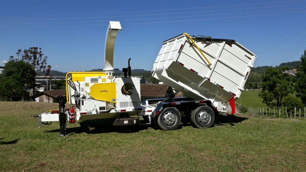 Reduciendo la flota de vehículos en la limpieza urbana con el PDU 260 DRCB