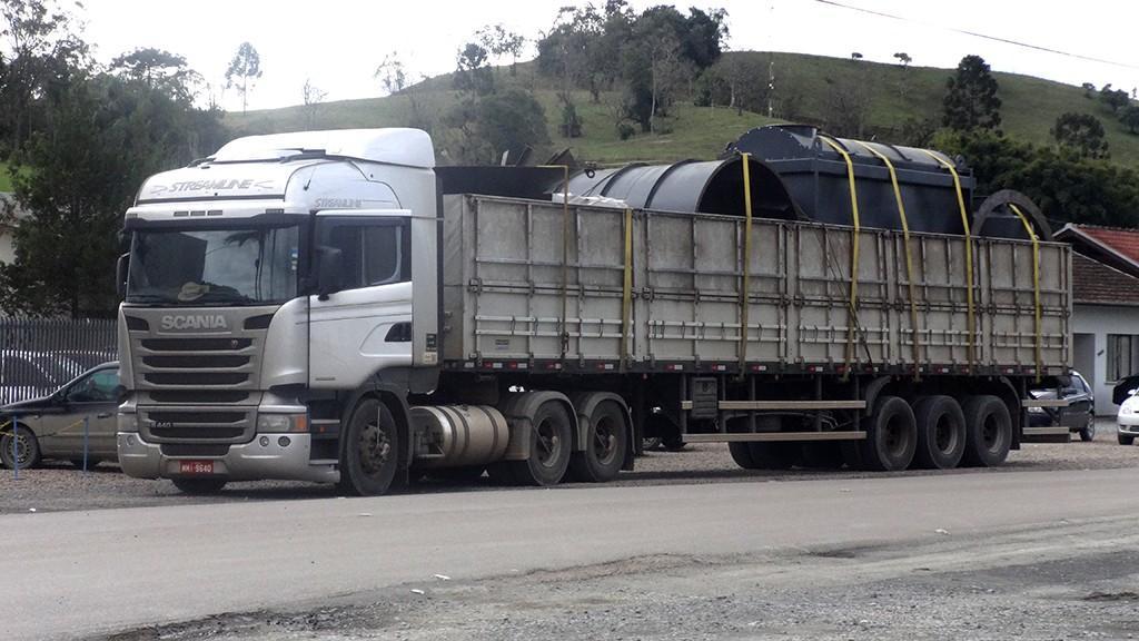 Sistema de Secagem para empresa do ramo alimentício, bebidas e produtos derivados da fibra de coco na Bahia