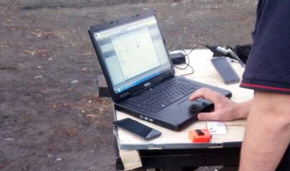 Testes de performance e aprimoramento dos equipamentos