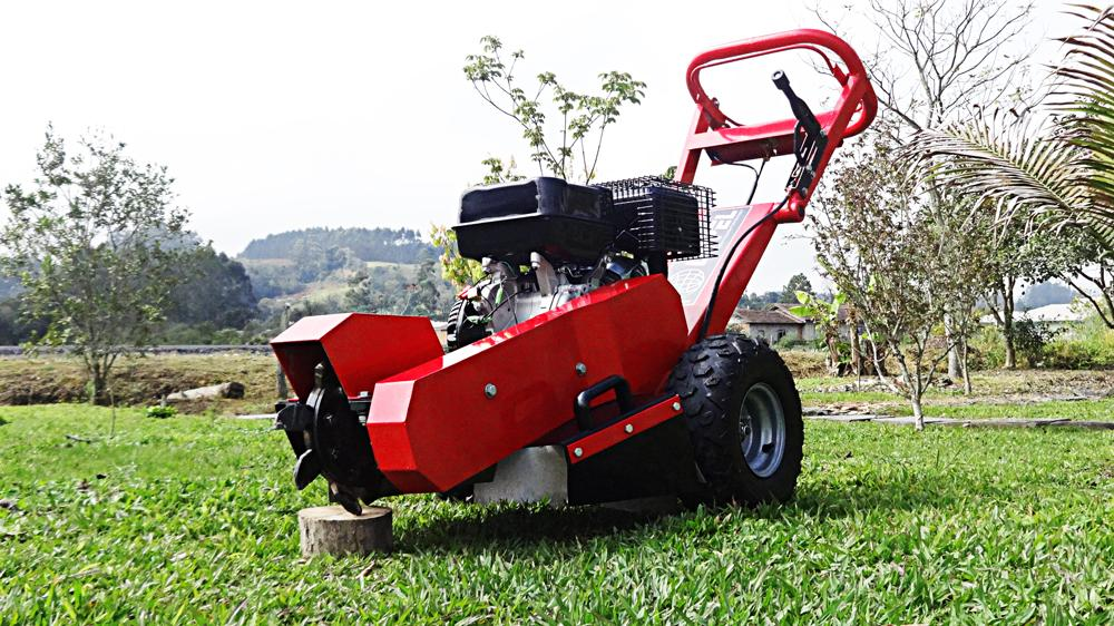 Stump Grinder DL-15