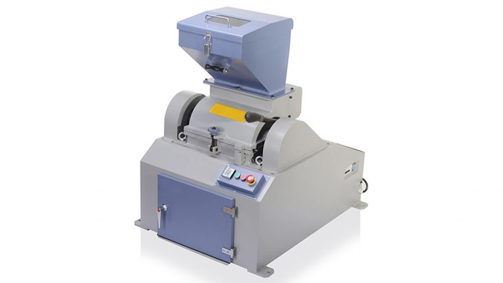Hammer mil for granular material - MBM 360