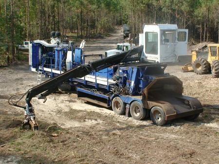 Picador e Descascador 5000G (Máquina Usada Ano 2001)