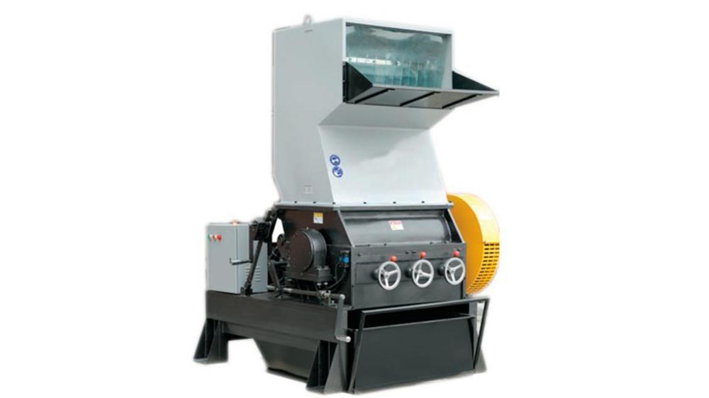 Nueva serie TMF de trituradoras más moderna y más potente