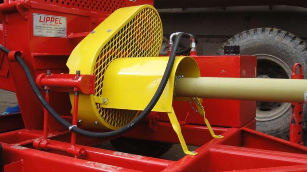 Acelerador que aumenta em 1,7x a velocidade do disco