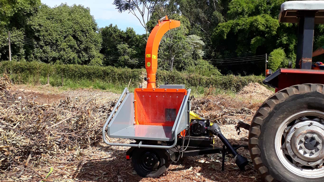 Compact and easy to transport equipment
