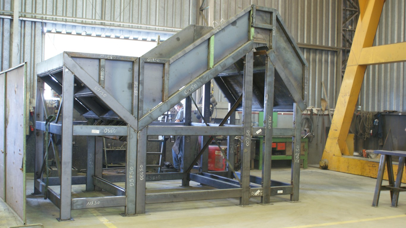Design and manufacture of dosing and lifting table as needed
