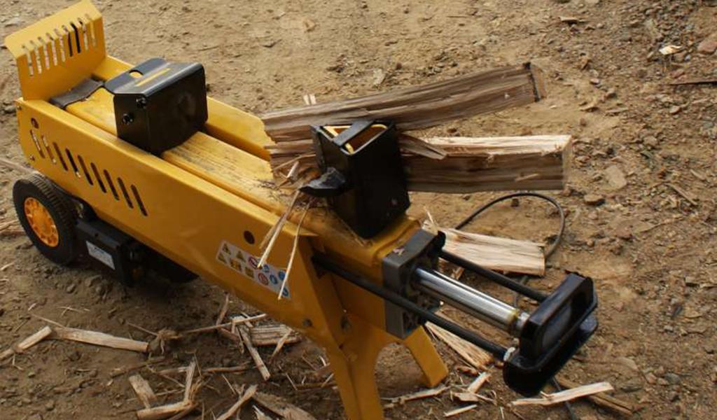Details Splitter Firewood RTI 01R