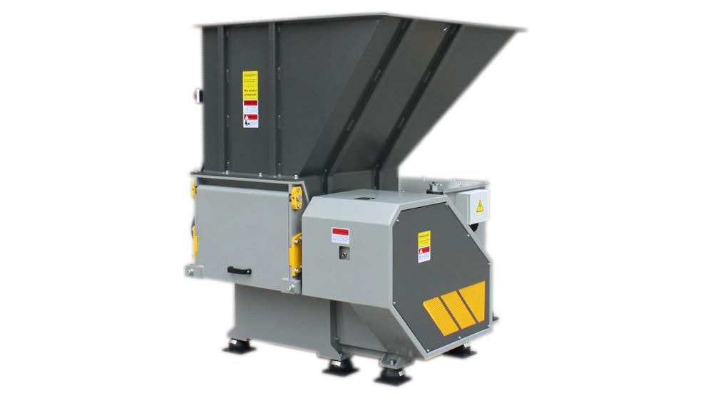 Embudo de alimentación de 660 x 600 mm