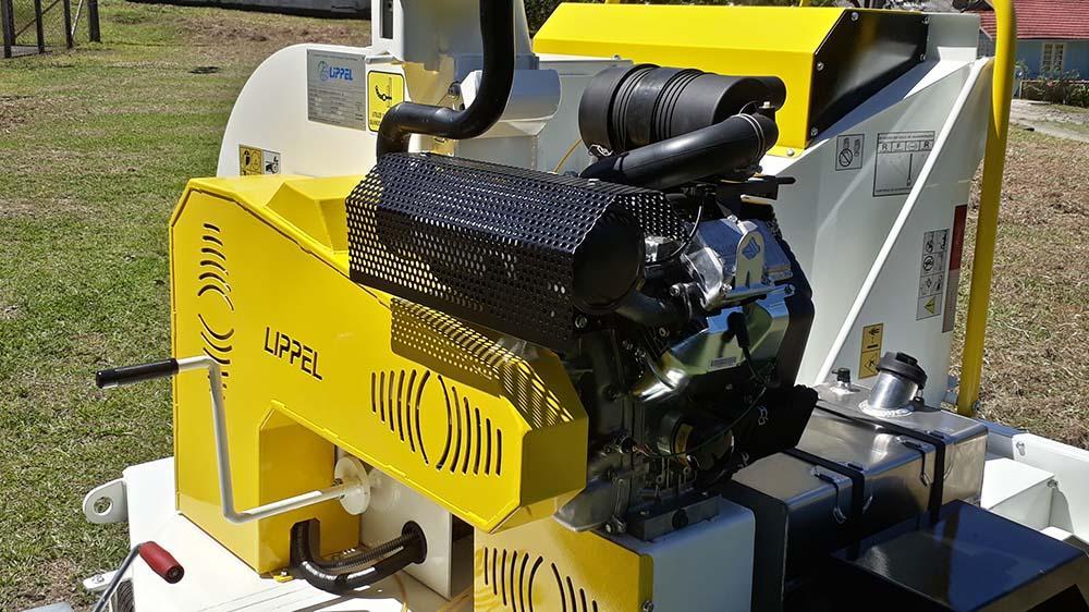 High Performance gasoline Engine