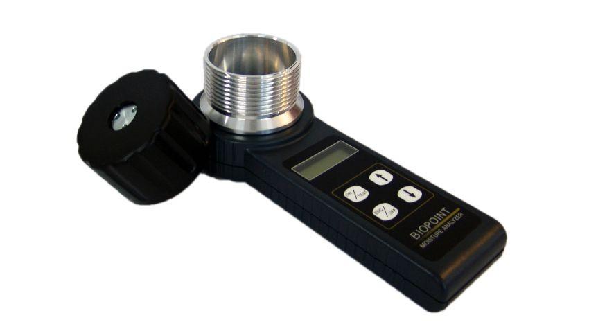 Humidity Meter BIO 200