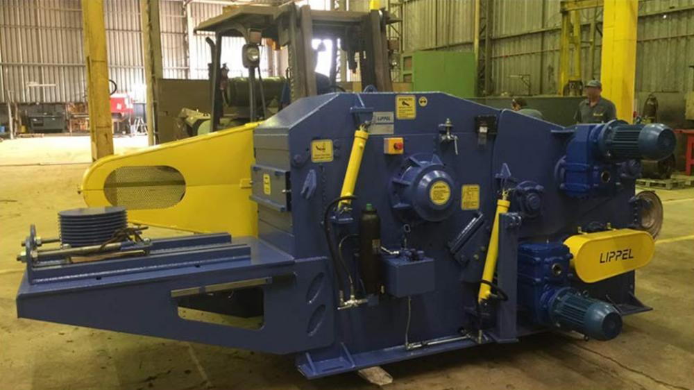 Los nuevos modelos de trituradoras de PTL 300x600 aún más robusto y seguro