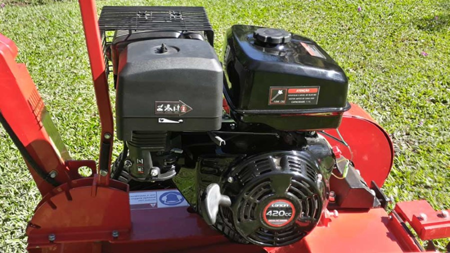 Motor 420cc