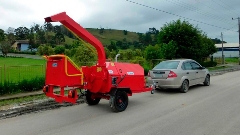 PDU 300 Ideal para los municipios y condominios que necesitan movilidad
