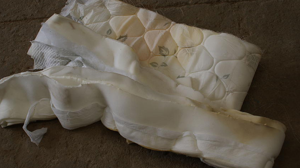 Restos textiles