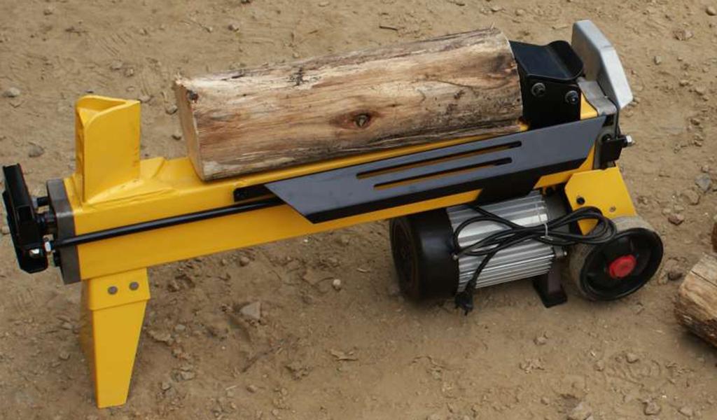Splitter Firewood RTI 01